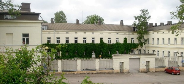 Hôpital_de_Lapinlahti
