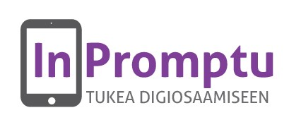 inpromptu logo