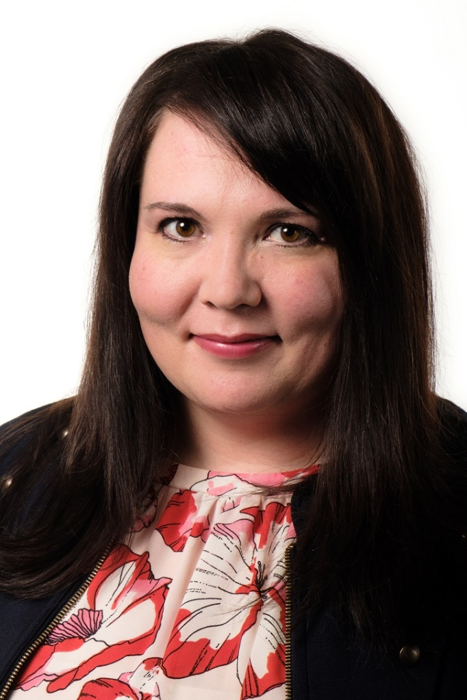 Anita Hellman (SDP)