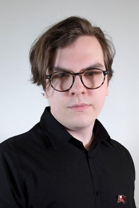 Niko Kallionalusta (KTP)