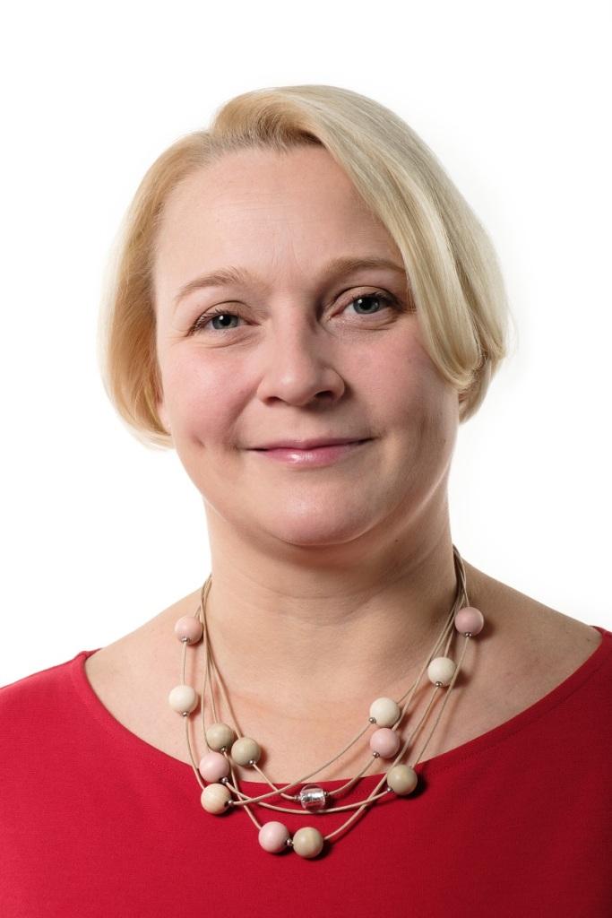 Taru Reinikainen (SDP)