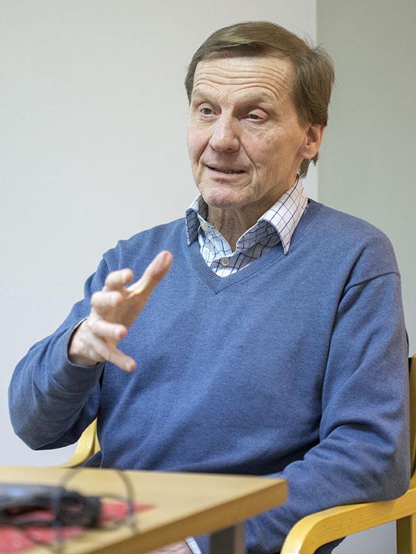 Pekka Tiainen (VTT)