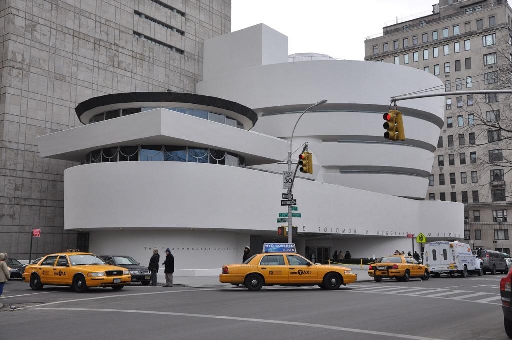 Guggenheim-museo